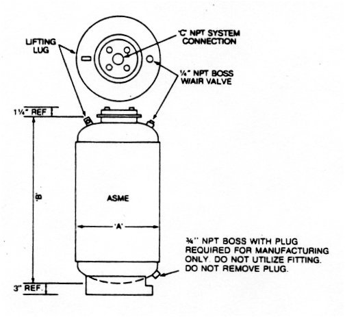 well pump pressure tank prices pictures to pin on